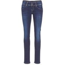 Tζιν σε ίσια γραμή Pepe jeans GEN Σύνθεση: Βαμβάκι,Spandex,Πολυεστέρας