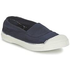 Xαμηλά Sneakers Bensimon TENNIS ELASTIQUE