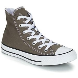 Ψηλά Sneakers Converse CHUCK TAYLOR ALL STAR SEAS HI ΣΤΕΛΕΧΟΣ: Ύφασμα & ΕΠΕΝΔΥΣΗ: Ύφασμα & ΕΣ. ΣΟΛΑ: Ύφασμα & ΕΞ. ΣΟΛΑ: Καουτσούκ