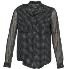TOMMY HILFIGER DENIM Γυναικεία πουκάμισα 2018 6866026223a