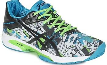 Παπούτσια του τέννις Asics GEL-SOLUTION SPEED 3 L.E. NYC