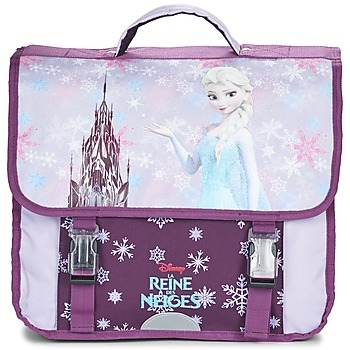Σάκα Disney REINE DES NEIGES CARTABLE 38CM