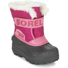 Μπότες για σκι Sorel CHILDRENS SNOW COMMANDER