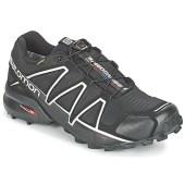 Παπούτσια για τρέξιμο Salomon SPEEDCROSS 4 GTX® image