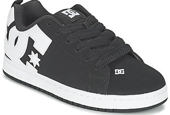 Skate Παπούτσια DC Shoes COURT GRAFFIK