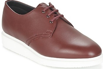 Smart shoes Dr Martens TORRIANO