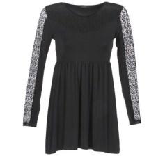 Κοντά Φορέματα School Rag ROSELYN Σύνθεση: Spandex,Βισκόζη & Σύνθεση επένδυσης: Πολυεστέρας