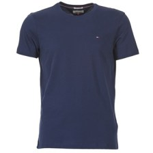 T-shirt με κοντά μανίκια Tommy Jeans OFLEKI Σύνθεση: Βαμβάκι