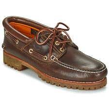 Boat shoes Timberland 3 EYE CLASSIC LUG