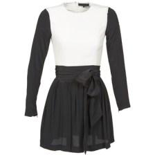 Κοντά Φορέματα American Retro STANLEY Σύνθεση: Μετάξι & Σύνθεση επένδυσης: Πολυεστέρας
