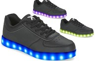 Xαμηλά Sneakers Wize Ope THE LIGHT
