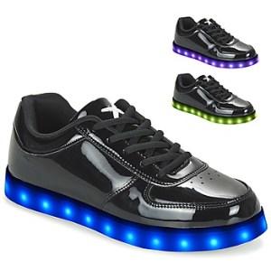 Xαμηλά Sneakers Wize Ope POP