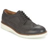 Smart shoes Selected SHHRUD BROGUE SHOE image