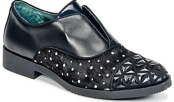 Smart shoes Café Noir BASILE