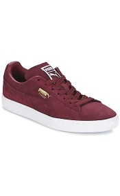 78b0efa56e2 Ψηλά Sneakers Converse CHUCK TAYLOR ALL STAR CHELSEA CAOUTCHOUC HI · Xαμηλά  Sneakers Puma SUEDE CLASSIC +