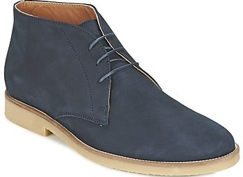 Μπότες Hackett CHUKKA BOOT