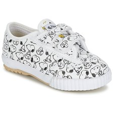 Xαμηλά Sneakers Feiyue FE LO SNOOPY EC