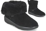 Μπότες FitFlop SUPERCUSH MUKLOAFF SHORTY