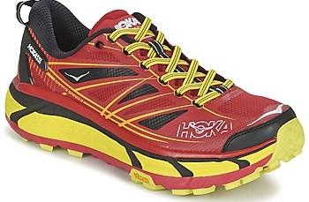 Παπούτσια για τρέξιμο Hoka one one MAFATE SPEED 2