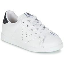 Xαμηλά Sneakers Victoria DEPORTIVO BASKET PIEL KID