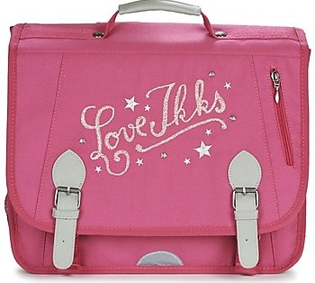 Σάκα Ikks LOVE IKKS CARTABLE 38CM
