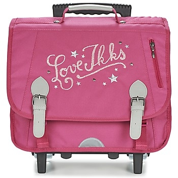 Σχολική Τσάντα Ikks LOVE IKKS TROLLEY CARTABLE 38CM