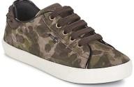 Xαμηλά Sneakers Geox KIWI GIRL