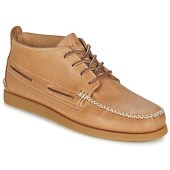 Μπότες Sperry Top-Sider A/O WEDGE CHUKKA LEATHER image