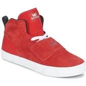 Ψηλά Sneakers Supra ROCK image