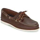 Boat shoes Timberland CLASSIC 2 EYE image