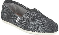 Slip on Toms SEASONAL CLASSIC