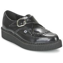 Smart shoes TUK POINTED CREEPERS