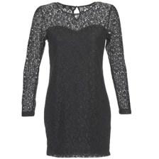 Κοντά Φορέματα Le Temps des Cerises JOE Σύνθεση: Κασμίρι,Βισκόζη,πολυαμίδη
