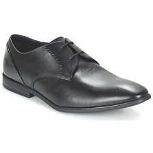 Smart shoes Clarks Bampton Lace