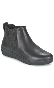 Μπότες FitFlop SUPERCHELSEA BOOT