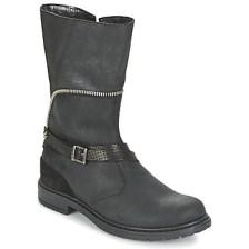 Μπότες για την πόλη Ikks FLORA