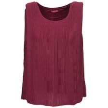 Αμάνικα/T-shirts χωρίς μανίκια Bensimon REINE Σύνθεση: Πολυεστέρας