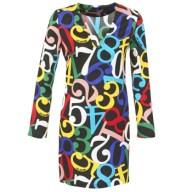 Κοντά Φορέματα Love Moschino PICHANI