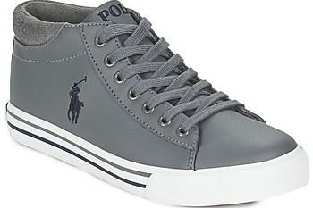 Ψηλά Sneakers Ralph Lauren HARRISON MID