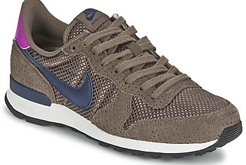 Xαμηλά Sneakers Nike INTERNATIONALIST PREMIUM W