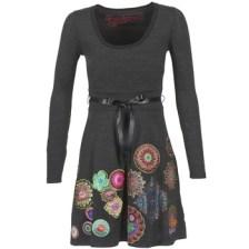 Κοντά Φορέματα Desigual RIDOUBA