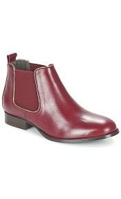 a16c1bf42fb Γυναικείες μπότες 2019 με Χρώμα: Λεοπάρ, Μαύρο, Παραλλαγή, Κόκκινο