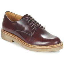 Smart shoes Kickers OXFORK