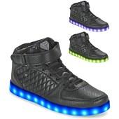 Ψηλά Sneakers Cash Money CMS33 LIGHTLORD JAILOR image