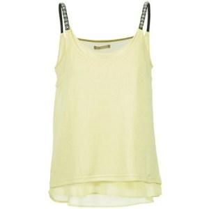 Αμάνικα/T-shirts χωρίς μανίκια Les P'tites Bombes BRICCOM
