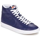 Ψηλά Sneakers Nike BLAZER MID image