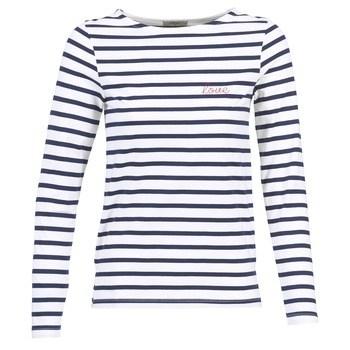 Μπλουζάκια με μακριά μανίκια Betty London FLIGEME