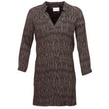 Κοντά Φορέματα Stella Forest BRO024 Σύνθεση: Βισκόζη,Άλλο & Σύνθεση επένδυσης: Αιθυλεστέρα