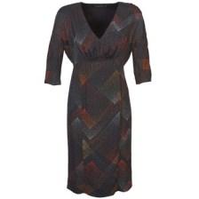 Κοντά Φορέματα Antik Batik ORION Σύνθεση: Βισκόζη & Σύνθεση επένδυσης: Βισκόζη