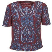 Antik Batik Μπλούζα Antik Batik NIAOULI 2018